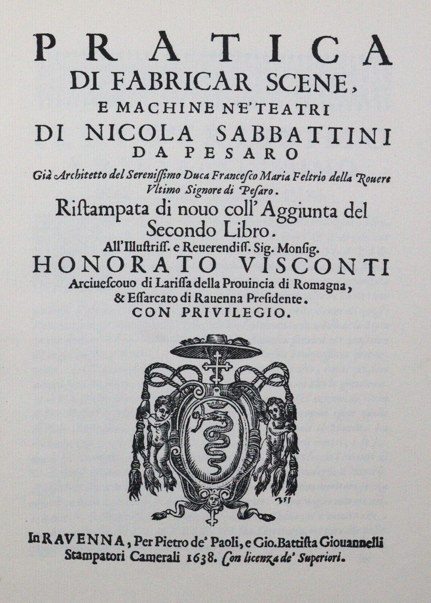 Sabbattini,N.